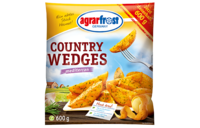 Country Wedges Mediterran